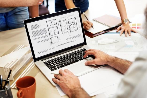 نرم افزارهای طراحی نما