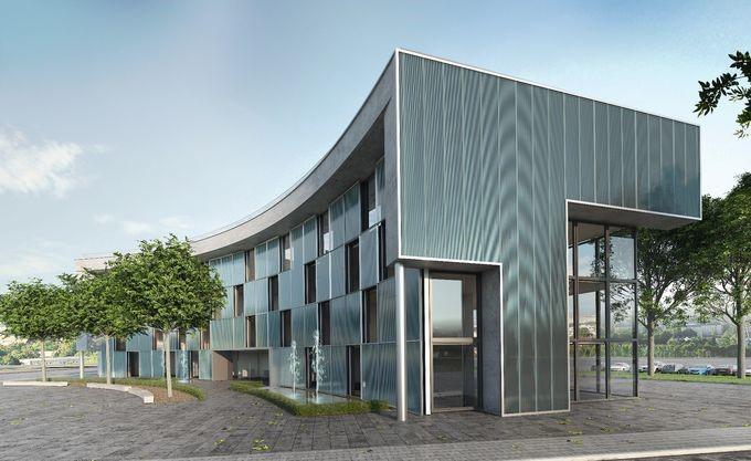 محاسبه قیمت طراحی نمای ساختمان