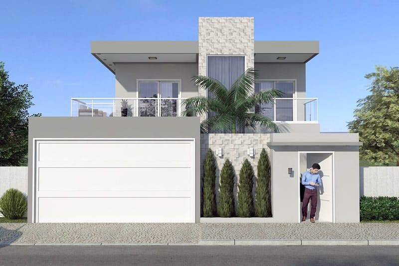 اجرای ارزانترین نمای ساختمان آریاز دیزاین