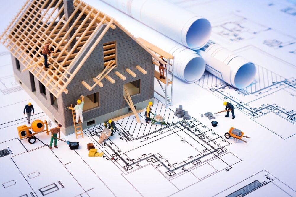 اجرای اصولی مراحل ساختمان سازی منجر به بالا رفتن کیفیت سازه می شود-آریاز دیزاین