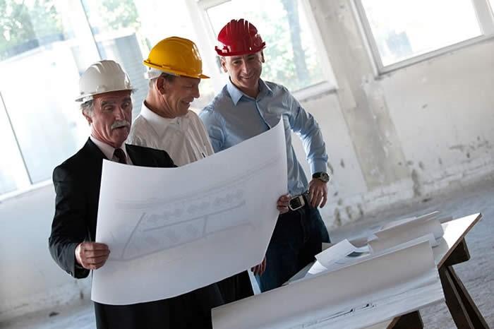 مدیریت پیمان مسئول صفر تا صد اجرای پروژه-آریاز دیزاین