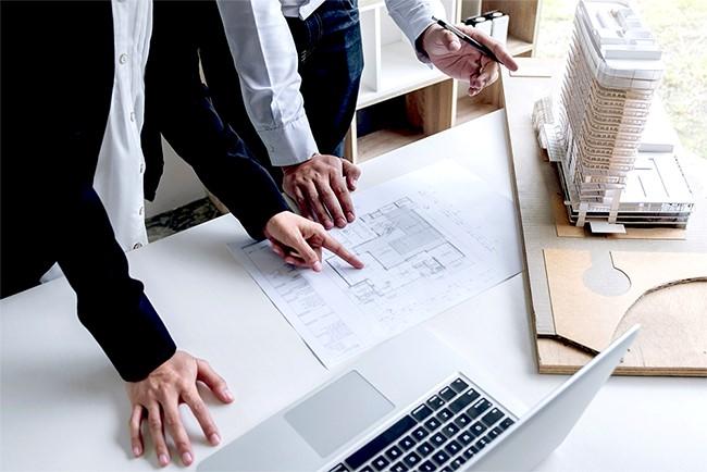 قراردادهای مدیریت پیمان - آریاز دیزاین
